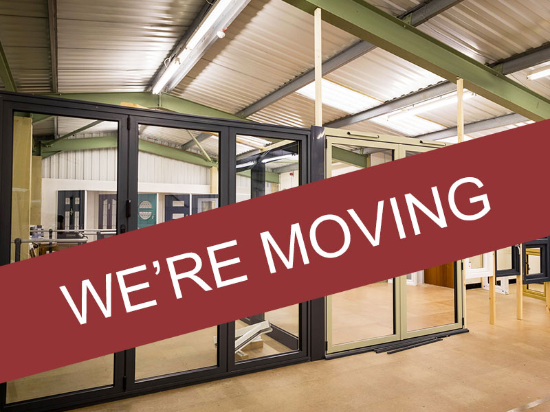 Hillview Windows are moving